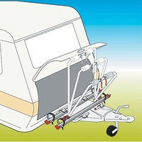 FIAMMA CARRY BIKE CARAVAN XL A 2 BIKES.02093-01A