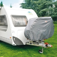 "FIAMMA BIKE COVER EXTRA STRONG ""CARAVAN"". 04502-01"