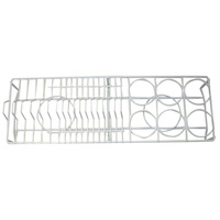 DRAINING RACK 6 CUP - EA