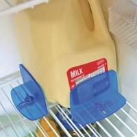 CAMCO FRIDGE BRACE 2 PACK. 44033