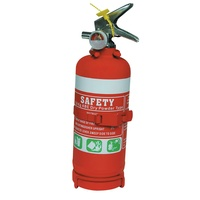 BFI 1KG ABE FIRE EXTINGUISHER-FIRE RATING:1A10BE - EA