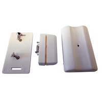 Sphere Wireless Alarm System Door & Window Sensor Only. HD-2104