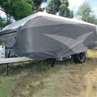 ADCO CRVCTC16 Camper Trailer Cover 14-16' (4284-4896mm). 62894 - EA