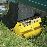 SUPER WHEEL CHOCK YELLOW. 44492 - EA