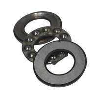 ALKO THRUST BEARING T/S JOCKEY WHEELS (Includes 2 washers). 629602