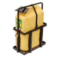 JERRY CAN HOLDER ADJUSTABLE. JCH1020D - EA