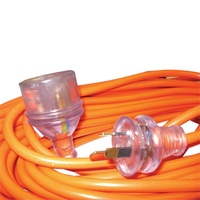 COAST 20M 15AMP HEAVY DUTY EXTENSION LEAD. EDC-0335X - EA