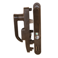 CAMEC MAIN DOOR LOCK LEFT HAND. 014384