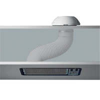 DOMETIC CK150 RANGEHOOD 12V FLUSH MOUNT. CK150