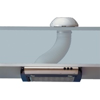 DOMETIC CK155 RANGE HOOD 12V SURFACE MOUNT. CK155