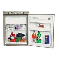DOMETIC RM2350 90L 3-WAY FRIDGE/FREEZER LP GAS/12V/240V. RM2350
