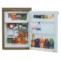 DOMETIC RM2453 120L 3-WAY FRIDGE/FREEZER LP GAS/12V/240V. RM2453