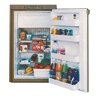 DOMETIC RM2553 148L 3-WAY FRIDGE/FREEZER LP GAS/12V/240V. RM2553