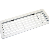 THETFORD BOTTOM OUTSIDE VENT FOR ABSORPTION FRIDGE. 631246111 - EA