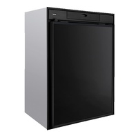 THETFORD 128L 3 WAY ABSORPTION FRIDGE. N404M.3R