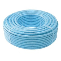 12MM BLUE NON TOXIC WATER HOSE SOLD PER ROLL (100M COILS). 25DWBX100 - MTR