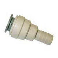 "JG 1/2"" BARB FOR TUBE FITTING 15MM x 1/2"". NC448 - EA"