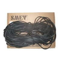 SMEV Sink Rubber Seal AC521 3mtr/pack. 105312293/AC521