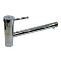 COAST HIGH RISE SINK MIXER 35MM. AU889310XS