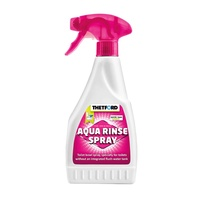 Thetford Aqua Rinse Spray 500ml Bottle. 30217AK - EA