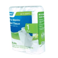 CAMCO RV & MARINE TOILET TISSUE 4/PACK. 40276 - EA