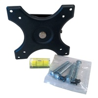 SPHERE WALL MOUNTING PLATE C/W BRACKET & KIT. 1150C - EA