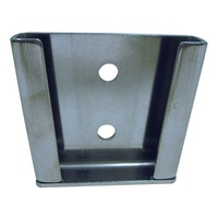 SPHERE STAINLESS STEEL MOUNTING BRACKET. 1150Z899 - EACH