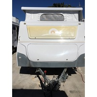 SOLD - 2011 17ft Jayco Discovery Poptop