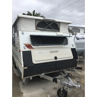 1994 18ft Coromal Seka Pop Top