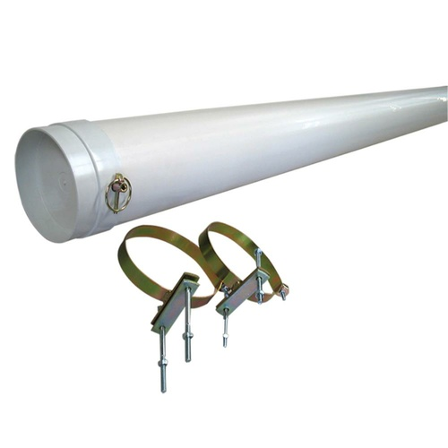 POLE CARRIER (L) 2000MMx150MM PC150-2M - EA