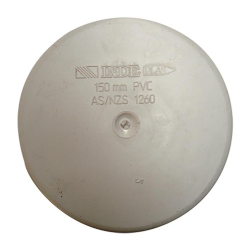 POLE CARRIER END CAP. PC-EC150