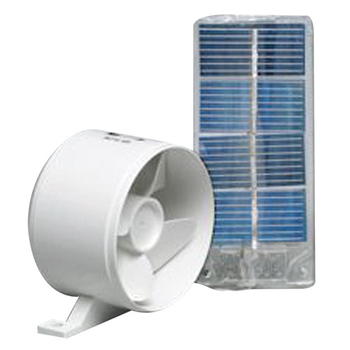 FRIDGE FAN SOLAR. SF-123 - EA