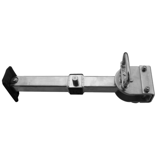ADJUSTABLE LEG 520MM - EA