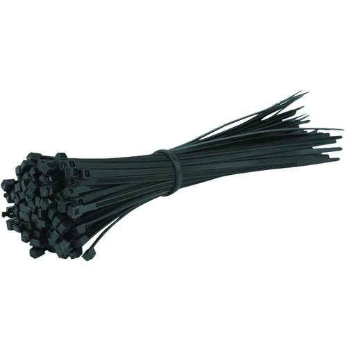 CABLE TIE 300MM 25PK - EA
