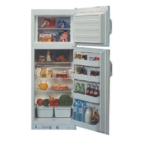DOMETIC RGE410 220L 2-WAY FRIDGE/FREEZER LP GAS/240V. RGE410
