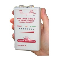 SIGNAL FINDER UHF/VHF DIGITAL - EA